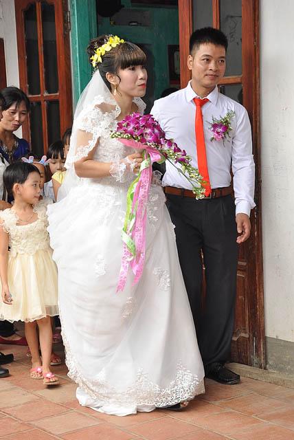 vietnam bryllup 2016 With wedding pho